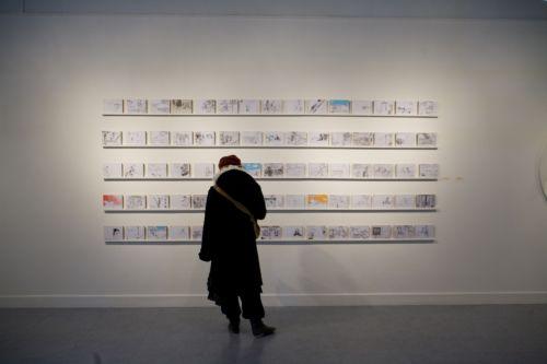 © Bénédicte Klène. Les Petits Riens. 2008