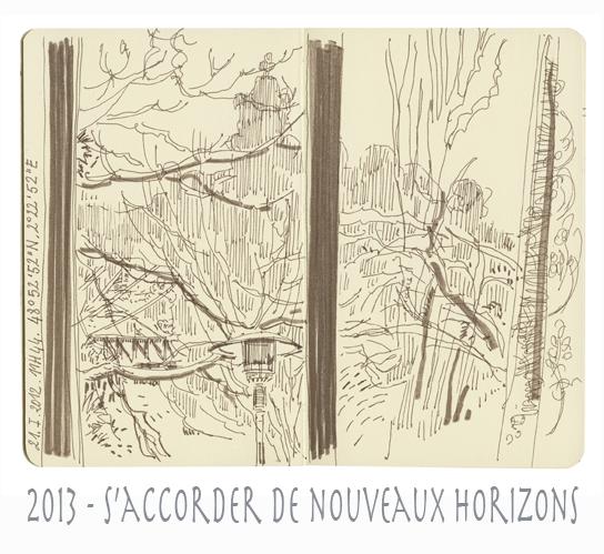 © Bénédicte Klène. Les Petits Riens. 2012
