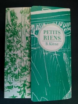 cataloguebenedicteklene-petitsriens-editionlevillage-juin2013