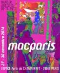 Mac Paris 2014