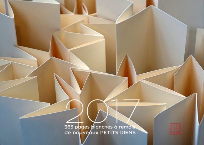 Les Petits Riens © Bénédicte Klène. 2017
