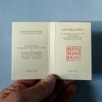 Les Petits Riens de Saint- Malo Vue de Dinard 25. VI. 2015. 12H45 -14H53 48° 38' 19'' N 2° 2' 53''W Texte de Marie Harel