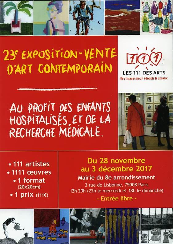 111 des arts -2017001