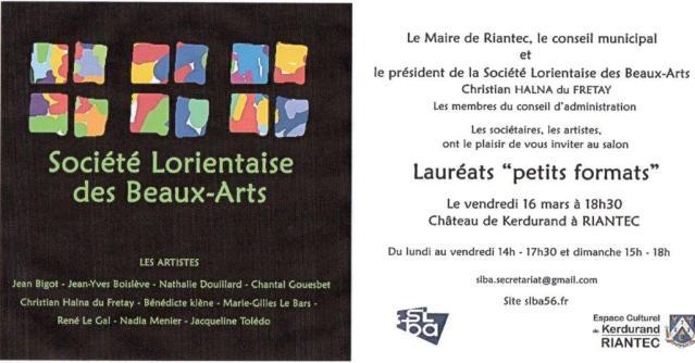 invitation Riantec 1