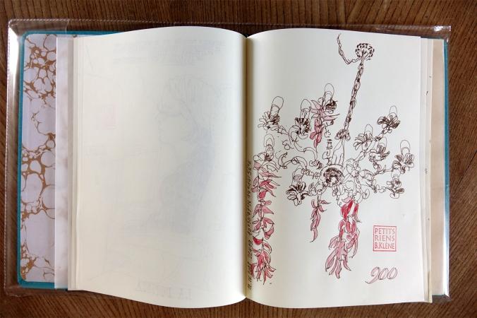 Les Petits Riens © ADAGP Bénédicte Klène. 2018