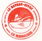 Tampon Bateau- Giivre 02