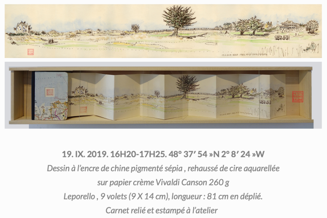 Les Petits Riens © ADAGP / Bénédicte Klène. 2019