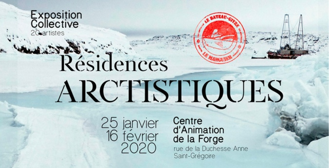 Residence Arctistique A4x3